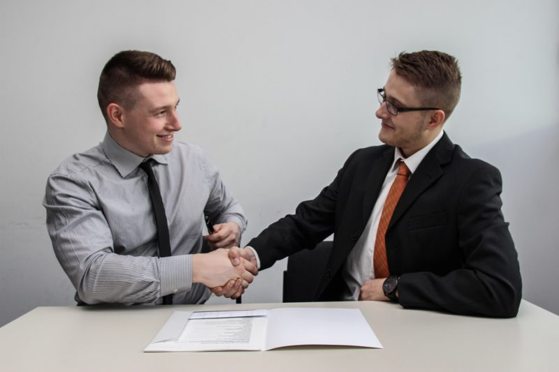 Sales Negotiation Skills - ted Learning