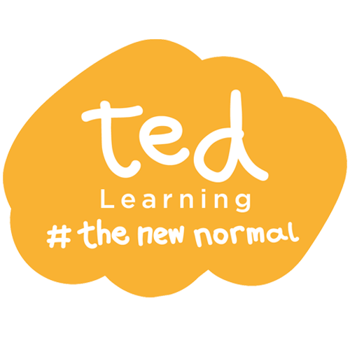 ted Learning the new normal