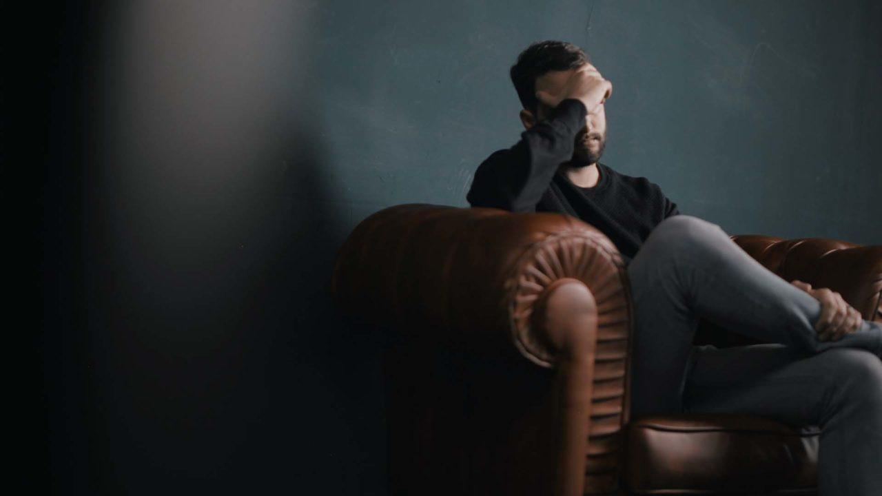 anxious conversations