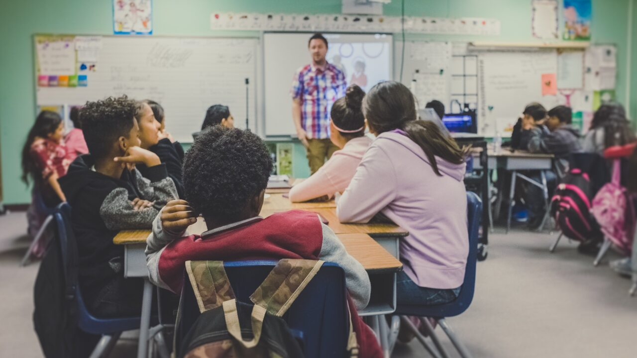 inclusion and diversity in schools