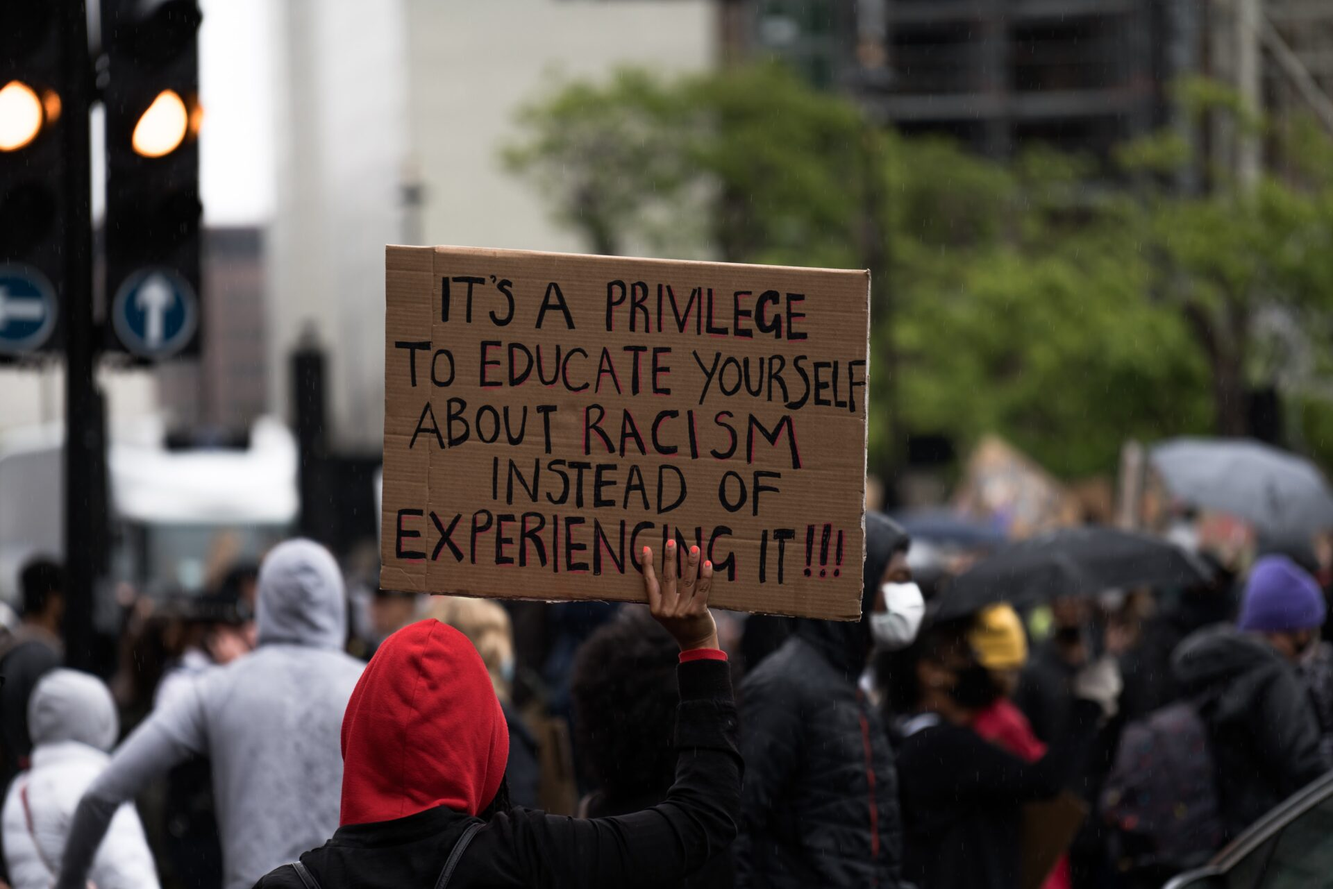 Diversity, inclusion and anti-racism resources