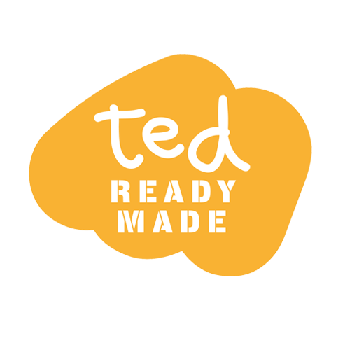 ted ready made courses